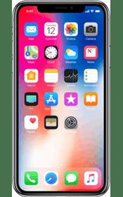 telefony iphone x uk