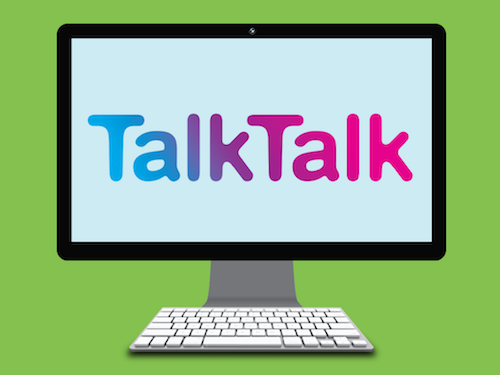 TalkTalk broadband deals