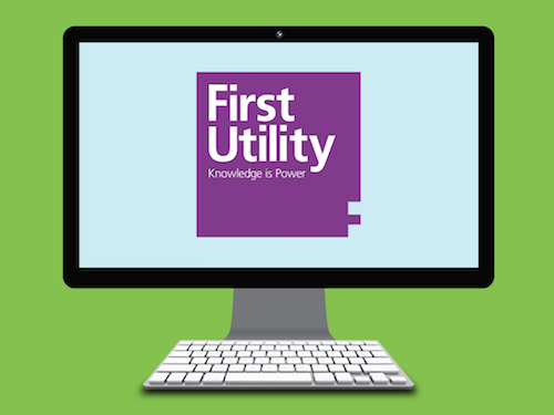 Internet First Utility