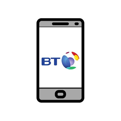 Sieć komórkowa BT w UK