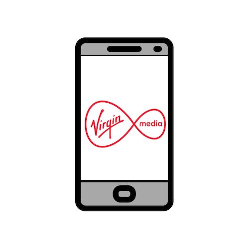Sieć komórkowa Virgin w UK
