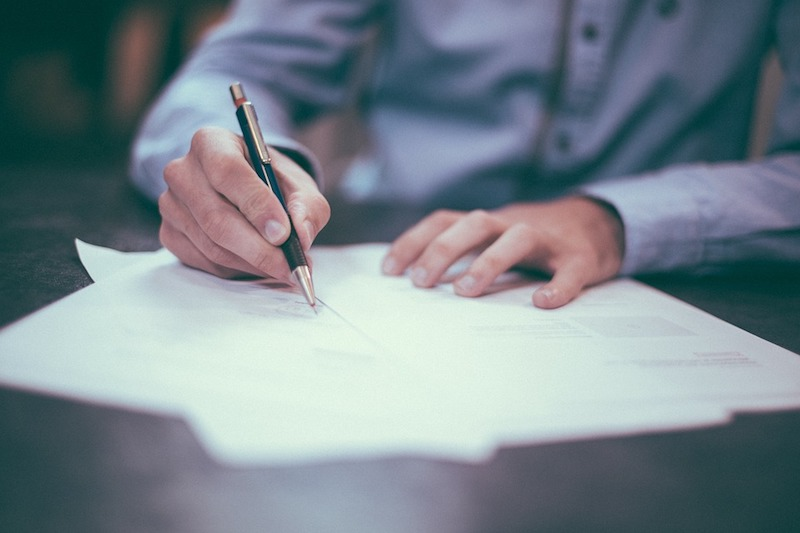 Cv Do Pracy W Uk Jak Je Napisać O Czym Pamiętać A O Czym Nie