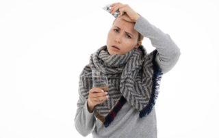 Statutory Sick Pay w czasie koronawirusa w uk